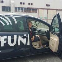 Photo taken at Ancona Ferries Terminal by Franz U. on 6/30/2014
