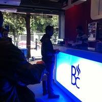 Photo taken at Brunch Café by Rabii K. on 12/22/2012