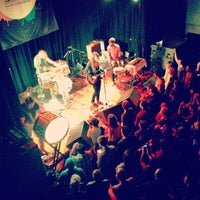 Photo taken at Lincoln Hall by Pablo K. on 10/29/2012