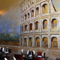 Photo taken at Colosseo Ristorante & Bar Italiano by Mike B. on 3/8/2015