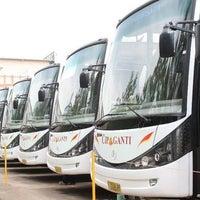 Photo taken at Bus Pariwisata Cipaganti by Cipaganti T. on 9/19/2012