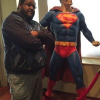 Photo taken at Geppi's Entertainment Museum by Manny on 2/2/2016