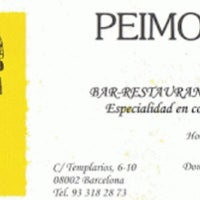 Photo taken at Peimong by Mengxi on 5/8/2014