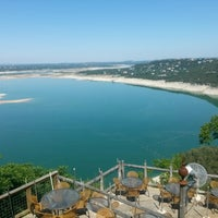 Photo taken at The Oasis on Lake Travis by Sungchan L. on 5/13/2013