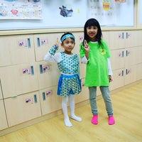 Photo taken at 臺北市立西松國民小學 Taipei Municipal XiSong Elementary School by Miller T. on 12/3/2016