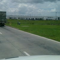 Photo taken at Wal-Mart Distribution Center by Craig S. on 7/15/2013