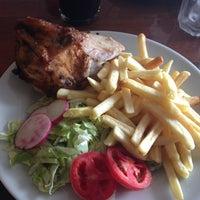 Photo taken at Pardos Chicken by Ghalib B. on 3/22/2013
