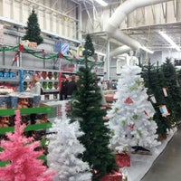 Photo taken at Walmart Supercenter by Terry T. on 12/9/2012