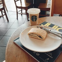 Photo taken at Starbucks by ardaly.net on 6/4/2016