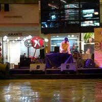 Photo taken at eX Entertainment X'nter by Amantas on 10/12/2012