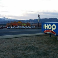 Photo taken at IHOP by Phillip S. on 3/17/2014