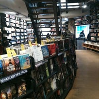 Photo taken at The American Book Center by Xiaoxi S. on 2/5/2013