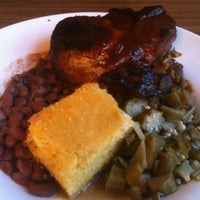 Photo taken at Bro's Cajun Cuisine by Chris C. on 11/16/2012
