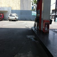 Photo taken at Caltex by Jackson A. on 5/13/2014