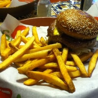 Photo taken at Chili's by Luca L. on 5/15/2013