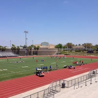 Photo taken at Westview High School by Craig L. on 6/8/2013