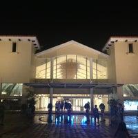 Photo taken at Alabang Town Center by Alex P. on 1/5/2013