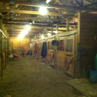 Photo taken at The Barn by Timothy D. on 1/9/2013