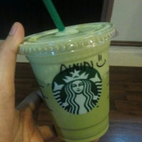 Photo taken at Starbucks by anyssa n. on 5/21/2016