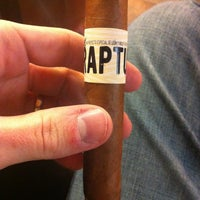 Photo taken at Harrisburg Beer & Cigar by Aaron A. on 3/8/2013