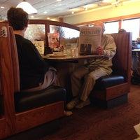 Photo taken at Bob Evans Restaurant by David A. on 1/5/2014