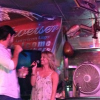 Photo taken at Coral Reef Lounge by Melissa S. on 7/7/2013