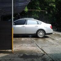 Photo taken at DNA Car Wash (Empang) by Elisabeth S. on 7/2/2013