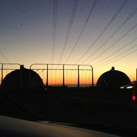 Photo taken at San Onofre Nuclear Generating Station by Melanie J. on 12/20/2012