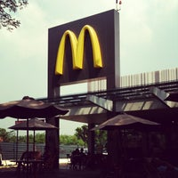 Photo taken at McDonald's by Frenky Ade S. on 5/24/2013