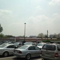 Photo taken at AAFES PX Yongsan by steve k. on 5/2/2013