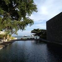 Photo taken at X2 Kui Buri by Thasinee N. on 12/8/2012
