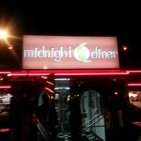 Photo taken at Midnight Diner by Corey B. on 12/6/2012