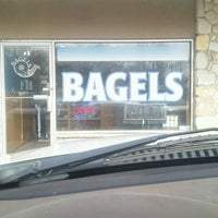 Photo taken at Bagels And Beyond by Christopher E. on 3/10/2013