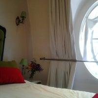 Foto tomada en Hotel Rendez-Vous por Ana Paula B. el 12/15/2012