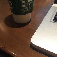 Photo taken at Starbucks by Lou O. on 9/23/2016