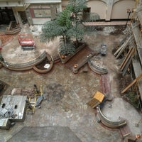 Photo taken at Embassy Suites by Hilton San Francisco Airport Waterfront by M D. on 3/21/2013