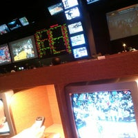 Photo taken at Race & Sports Book by Michael A. on 11/24/2012