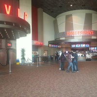 Photo taken at Cobb Village 12 Cinemas by Jenny H. on 2/3/2013