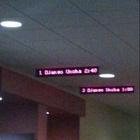 Photo taken at Galaxy South Dekalb 12 Cinema by Brad B. on 12/25/2012