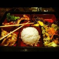 Photo taken at Ari Sushi by Jon C. on 9/21/2012