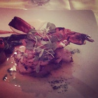 Photo taken at Il Mulino by Michael M. on 12/3/2013
