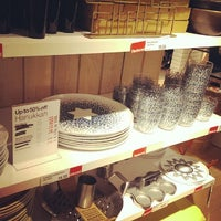 Photo taken at Crate & Barrel by Michael M. on 12/22/2013