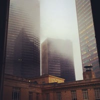 Photo taken at U.S. Post Office by Patricia M. on 3/1/2014