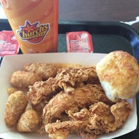 Photo taken at Church's Chicken by Jason A. on 7/18/2016
