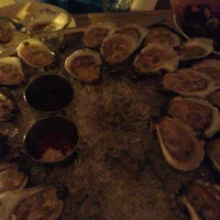 Photo taken at Mermaid Oyster Bar by Chris on 1/2/2013