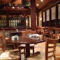 Photo taken at la Madeleine Country French Café by Joe S. on 2/18/2014