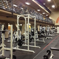 Photo taken at 24 Hour Fitness by Bryan L. on 1/25/2013