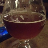 Photo taken at Arbor Brewing Company by Darren R. on 8/27/2015