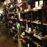 Photo taken at Main Street Wine Company by Jason A. on 12/23/2012