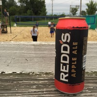 Photo taken at Setters Volleyball Club by Jonathon W. on 8/6/2015